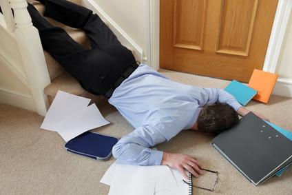 תאונת עבודה - מדריך לנפגע