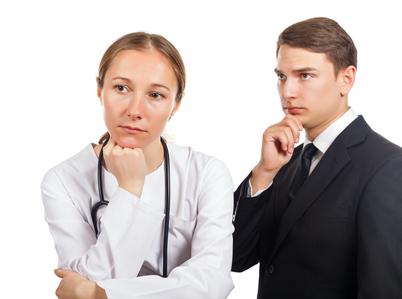 """עו""""ד רשלנות רפואית"""