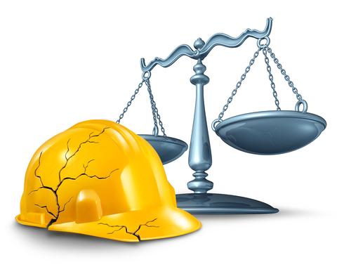 אתה לא צריך להיות לבד מול המערכת המשפטית בנושא תאונות עבודה