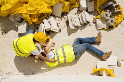 תאונת עבודה