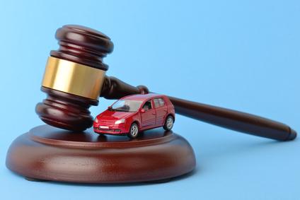 חוק הפיצויים לנפגעי תאונות דרכים