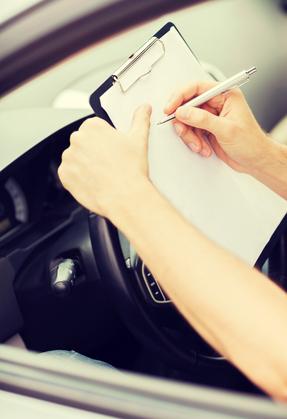מה עושים אחרי תאונת דרכים