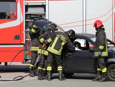 תאונת דרכים עם הרוגים